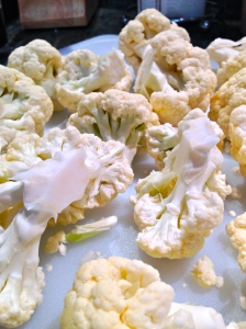 cauliflower cracker